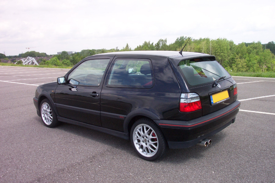 Vw Golf Gti Forum Type Iii